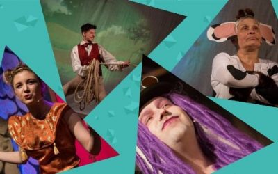 5 Top Tips for Amateur Pantomime Producers
