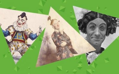 A Potted History of Pantomime