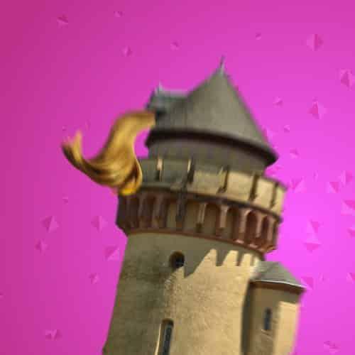 Alex Jackson Pantomime Scripts Rapunzel