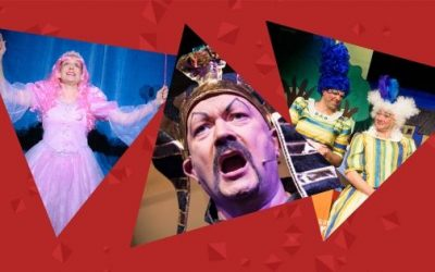 5 Ways to Make Pantomimes Happen Post-Covid