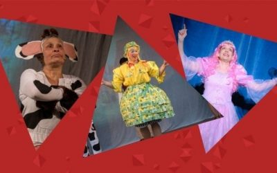 A Beginner's Guide to British Pantomime Traditions