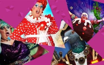 The Best Pantomimes Online January 2021