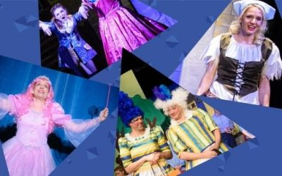 Cinderella Pantomime Song Suggestions